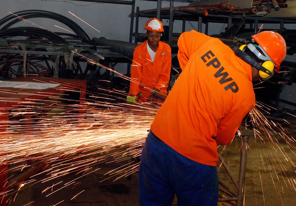 Expanded Public Works programme