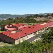 Knysna Prison